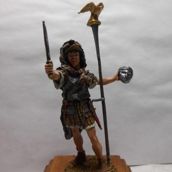Аквилифер, 2-й век до н.э.