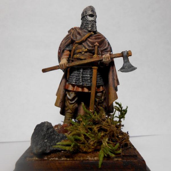 Викинг, 10-11 век н.э.