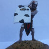 Египтянин с мечом