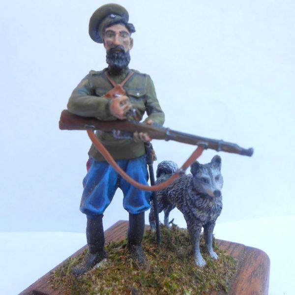 Казачья охота