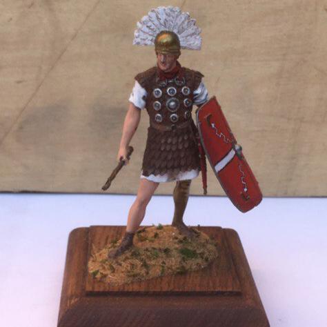 Центурион, Египетский легион