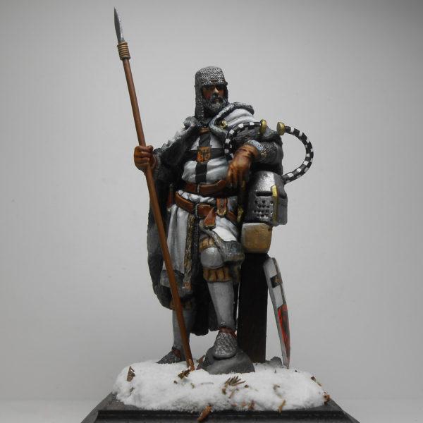 Великий магистр Тевтонского ордена, 14 век