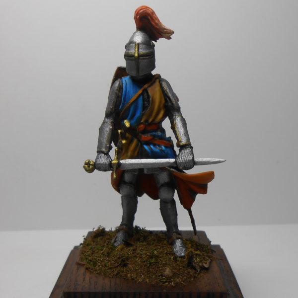 Итальянский рыцарь