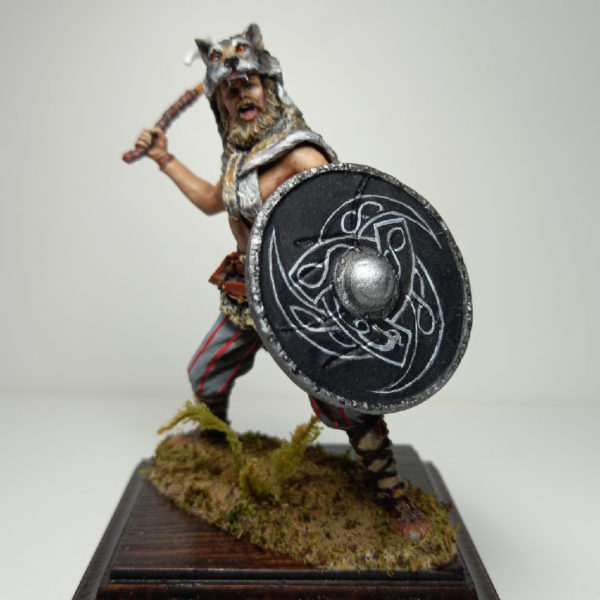 Викинг волколак